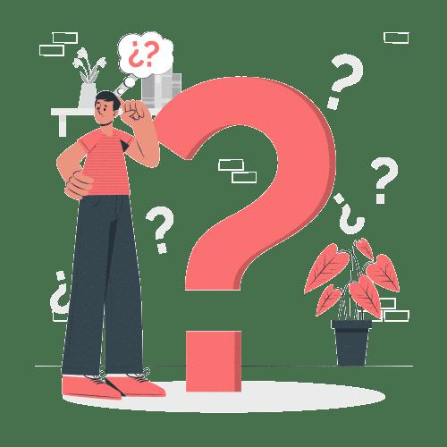 چه سوالاتی بپرسیم؟